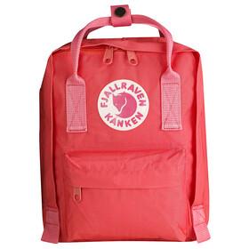 Fjällräven Kanken Mini peach pink